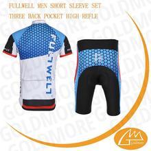 Best hot selling Breathe fabrics once bike short sleeve jerseys,Print logo free cycling clothing ,cheap price custom bike wear