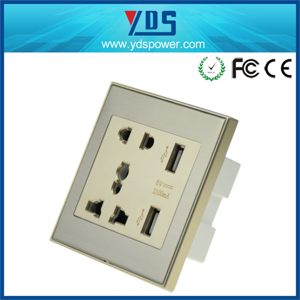 outlet buy power outlet hotel wall lamp outlet with usb electrical. Black Bedroom Furniture Sets. Home Design Ideas