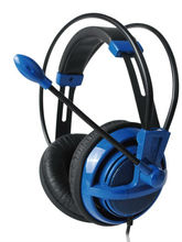 2014 the new product hot selling wired headset for PS3/computer