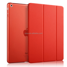 """High Quality Leather Protective Skin for iPad Air 2 9.7"""" Tablet Smooth Case"""