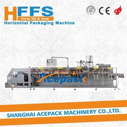 3 side seal sachet juice pouch filling machine with good quality