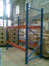 pallet rack warehouse rigid steel pallet rack for storage