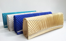 Trendy Design Dinner Clutch Bag