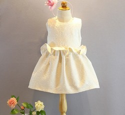 First birthday dress for baby girl 1-6 years old baby girl dress