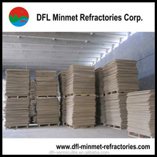 Vermiculite fireboard / vermiculite briques réfractaires / briques réfractaires pour poêle à bois