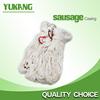 halal sausage casing of All Calibers Natural Salted Sheep Casings Lamb Casings