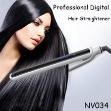 Professional Digital Hair Straightener