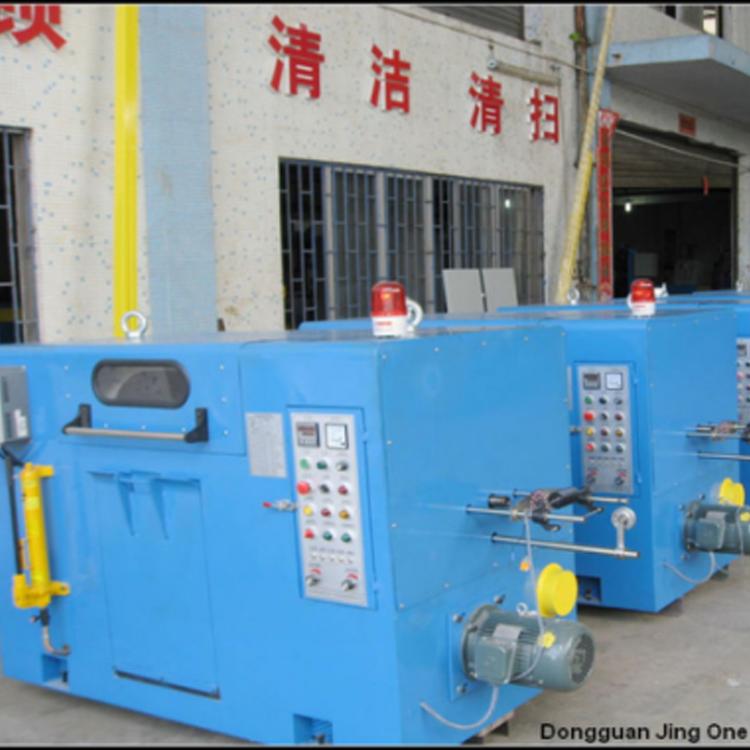 High Speed Twist Bunching Machine For Copper Wire - Buy Twist ...