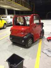 New Type Electric Car , Electric Car With EEC-2 Seats, 45KM/H