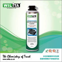 Engine oil additive OMC2 , lubricant additive, engine oil treatment for car engine