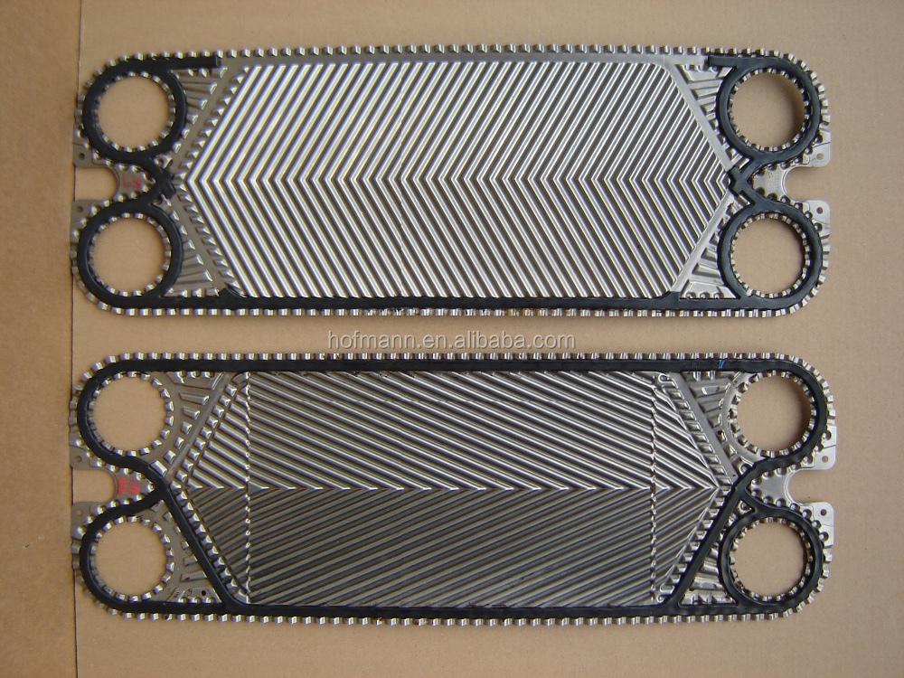 Равные с Alfa Laval P16, P26/P22/P2, P36 промышленных теплообменник цена