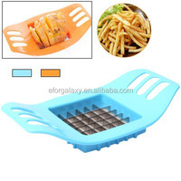 New product Ultra-practical Potatoes Cut Strips Tools French Fries Cut Knives