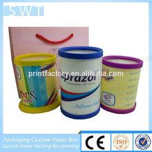 Factory price Custom acrylic pen container/China factory/ISO certified supplier with made in China