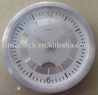 Bathroom Waterproof Clock