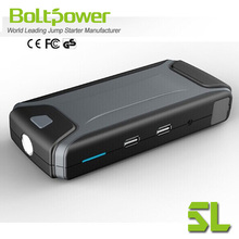 External Power Chargers 400A cranking amps hot sale emergency power bank and car jump starter leading brand
