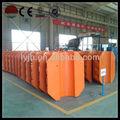 OD300MM-2200mm flotador de dragado flotador de la pipa, flotador de la pipa