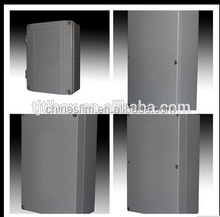 Custom Aluminum Battery Box, Sheet Metal Enclosures for Electrical