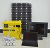 Customers first 500w off grid solar system in electrical equipment