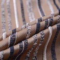 100% Polyester Woven Denier Dacron Fabric Composition