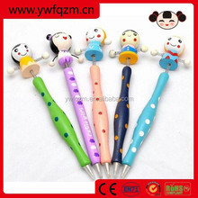 Beautiful Decorative cartoon ballpoint pen