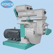 low price wood pellet maker partner/wood pellet making machine