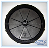 China EPDM aeration diffuser manufacturer