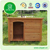 DXDH002 wooden dog home