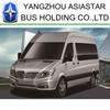 YANGZHOU ASIASTAR EURIS Mini Van bus