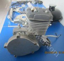50cc moped engine/motor de mobilete 50cc/bicycle cruiser