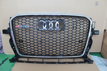 Wholesale ! Au-di Q5 Front Grille Upgrade to RSQ5 Grille Style