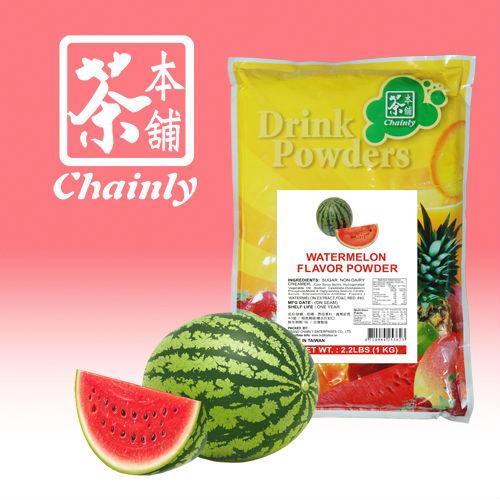 Taiwan Bubble Tea Materials