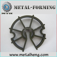 high quality PVC rebar spacer