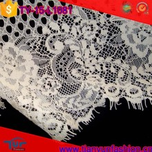 different kinds of fabric with pictures floral cording french cotton lace fabric
