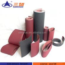 Diamond Abrasive Belt Grinding Polishing Belt Manufacturers