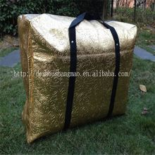 handle pp woven shopping laminated china supplier packaging pp non woven bag