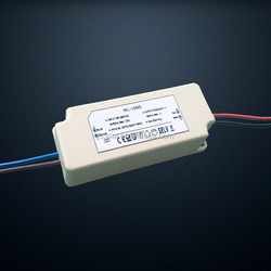 SAA approved 100-240VAC Constant current SAA 350ma CC led driver