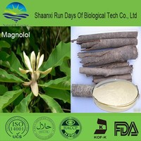Magnolia officinalis bark extract/magnolol Honokiol
