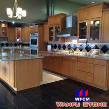 Kitchen Whole Set Granite Countertop