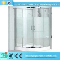 Beijing China hot off whosale glass vanity top