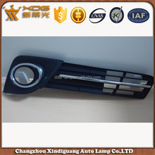 Hot sale fog lamp cover fits camry 2012 sport type