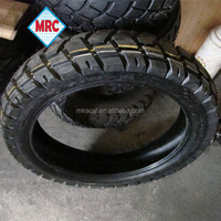 rich size and pattern color motorcycle tires