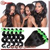 Top quality full cuticle human cheap hair, real virgin hair extensions hong kong