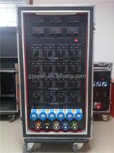 multi-functional electric box