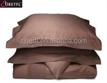 China supplier luxury silk bedding set