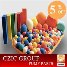 Hot Sell Putzmeister New Arrival Concrete Pump Cleaning Sponge Ball czic group
