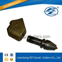 C31 25mm Shank tungsten carbide bit/ rock drill spare part/ trencher tool