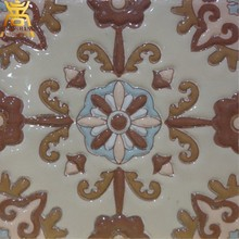 The Religious Characteristics And Hedonism Colors Small Ceramic Tiles