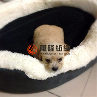 Microfiber fabric for pet house,dog house