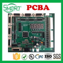 Smart Bes Chinese OEM PCBA Prototype SMT Electronical PCB Assembly with Fast PCBA