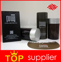 Hair Building Fibers Hair Fibers Powder Human Hair Wig